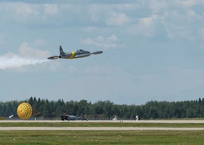 COLD LAKE AIRSHOW JULY 2016