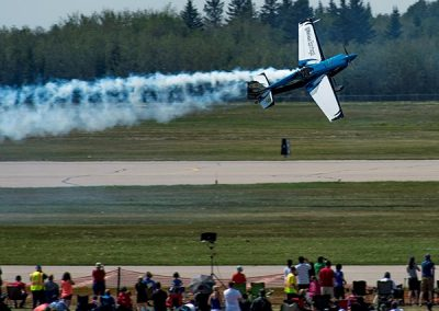 2016 Cold Lake Air Show