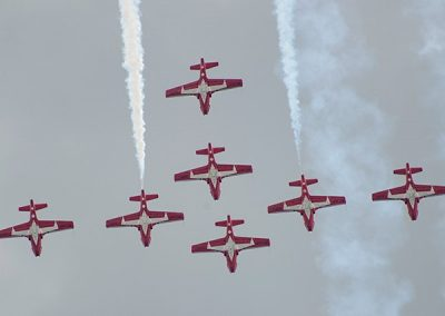 Cold Lake Airshow 2016